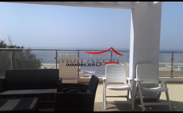 Villa à vendre Yoff OCEAN Dakar