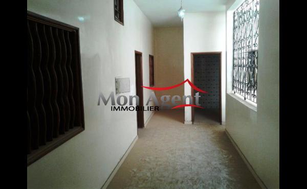 Villa à vendre aux Parcelles Assainies Dakar