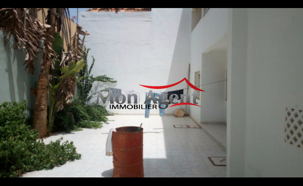 Villa à louer Dakar à Nord foire