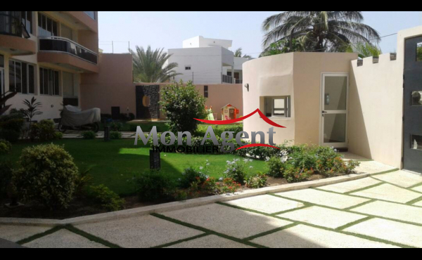 Appartement en vente Dakar Almadies