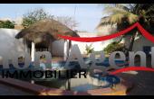 VV045, Villa piscine à vendre Dakar Yoff