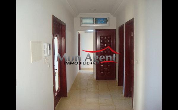 A louer, appartement Dakar Virage
