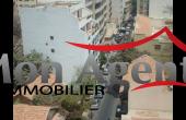 AL014, Appartement à louer Plateau Dakar