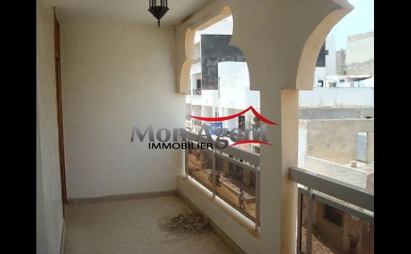 Location appartement Ouest foire Dakar