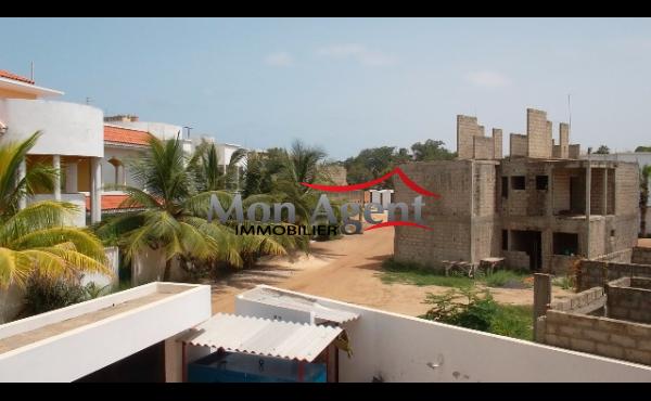 Appartement louer dakar ngor agence immobili re au for Agence immobiliere appartement a louer