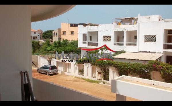 Appartement louer dakar ngor agence immobili re au for Agence immobiliere dakar