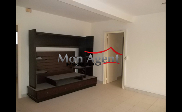Location appartement à Dakar Mermoz
