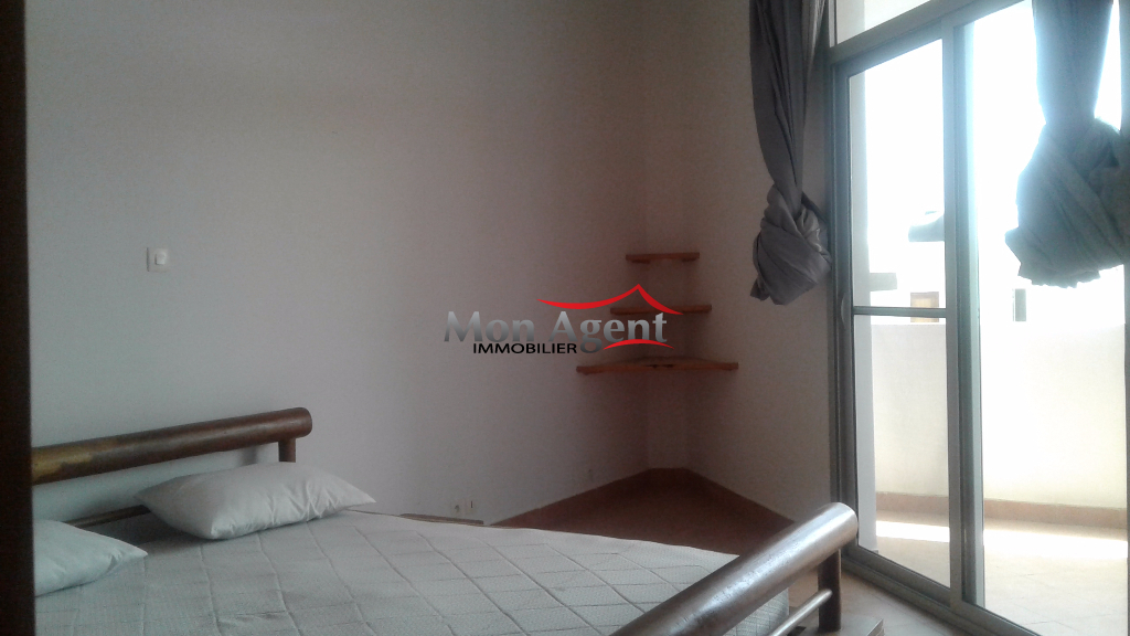 Location appartement meubl dakar aux almadies agence for Louer appartement agence immobiliere