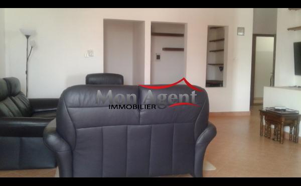 Location appartement meublé Dakar aux Almadies