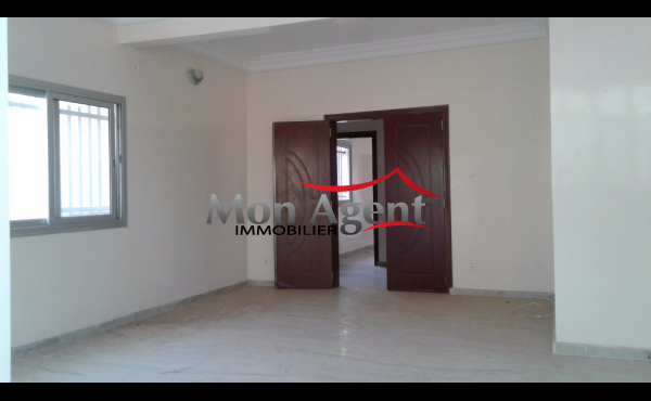 Location appartement Almadies Dakar