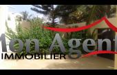 VL015, Villa en location Dakar Almadies
