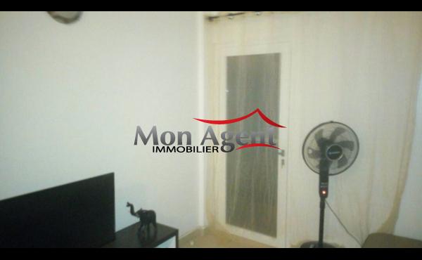 Location appartement meublé Cité Mixta Dakar