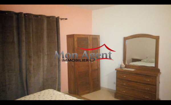 Location appartement meubl cit mixta dakar agence for Location appartement meuble a dakar