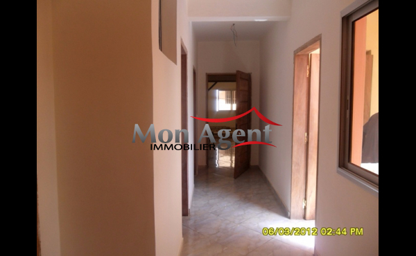 Appartement à louer Fann Hock Dakar