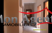 AL037, Appartement à louer Fann Hock Dakar