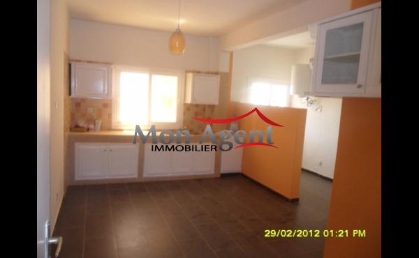 Appartement en location Dakar liberté 6