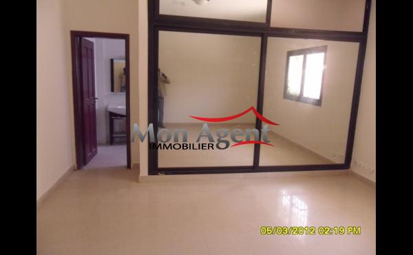Appartement à louer Ouest foire à Dakar