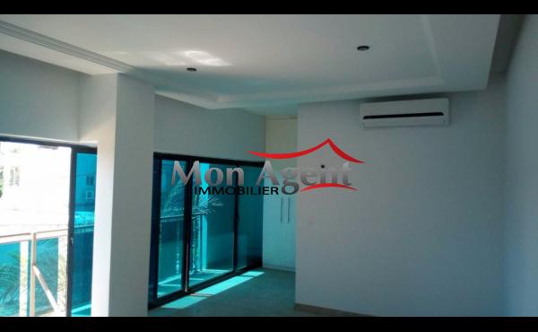 Appartement Dakar Almadies à louer