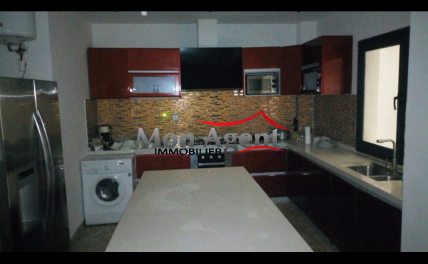 Appartement piscine en location Dakar Virage