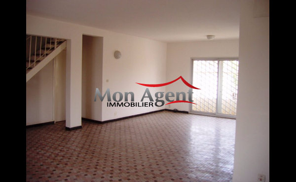 Appartement en location Dakar à Fann