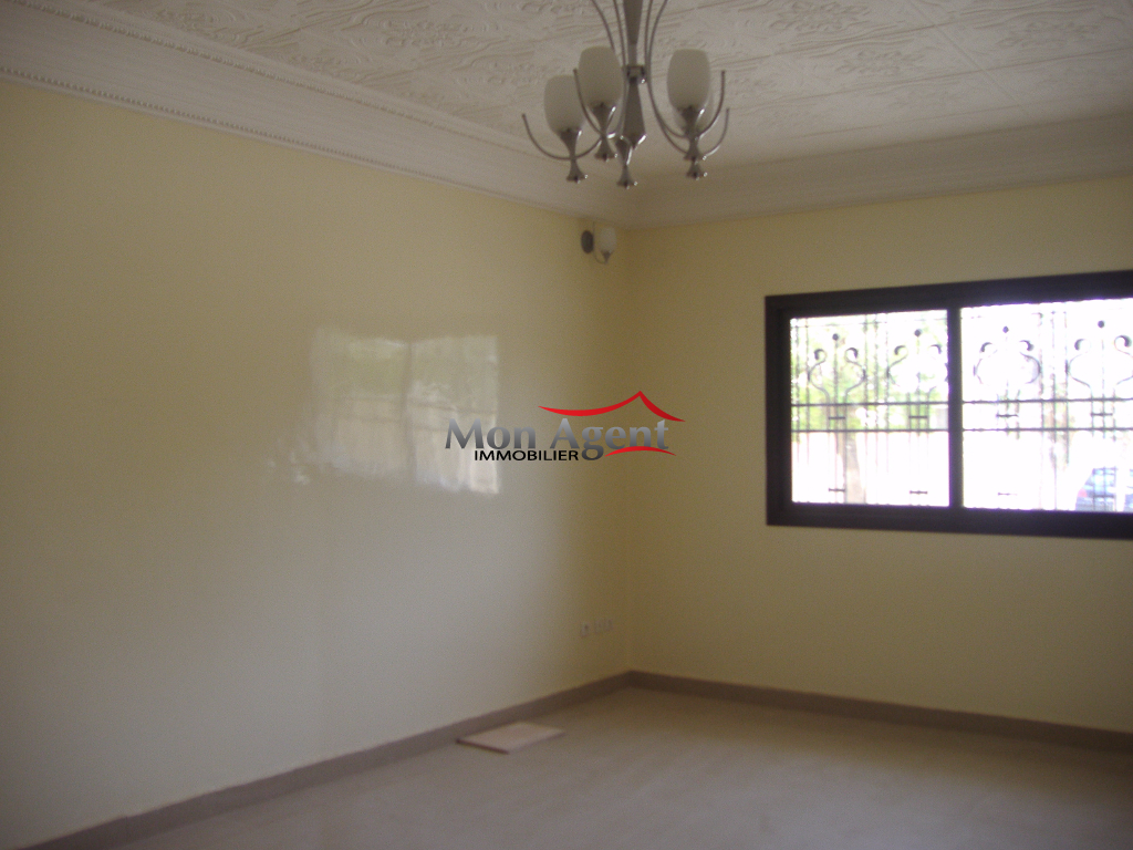 Location appartement la libert 6 dakar mon agent for Agence immobiliere dakar