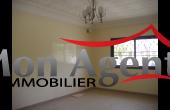AL043, Location appartement à la Liberté 6 Dakar