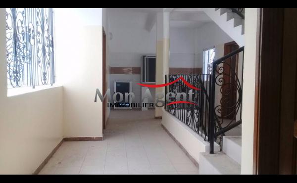 Villa à louer Keur Massar Dakar