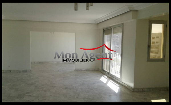 Location appartement Dakar Plateau