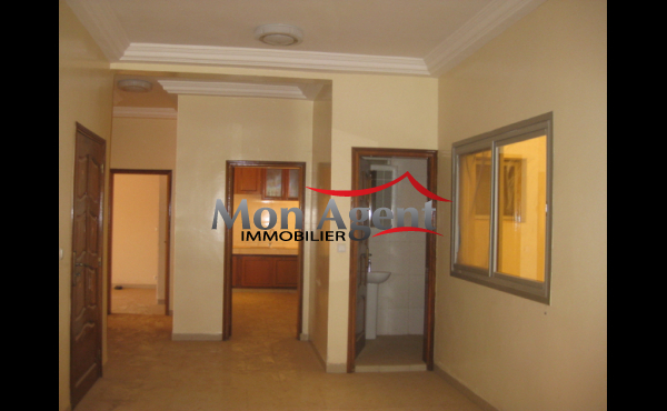 Appartement en location Dakar Cité keur gorgui