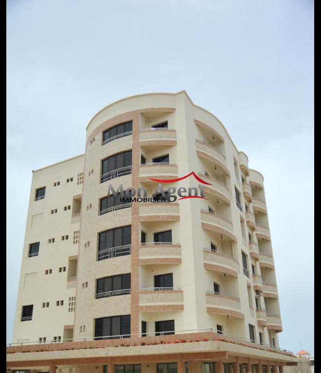 Appartement a vendre Sacre Cœur Keur Gorgui - Agence immobilière au ...