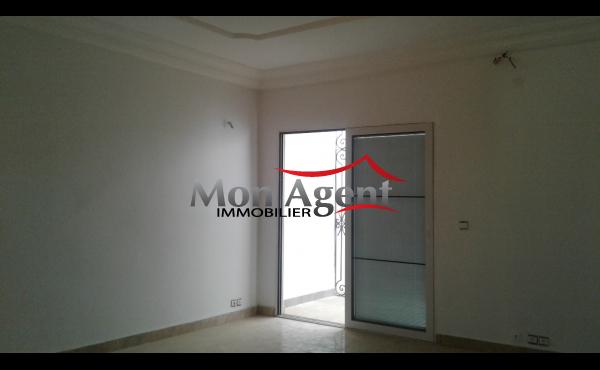 Villa à louer Dakar Cité Mourtada 2