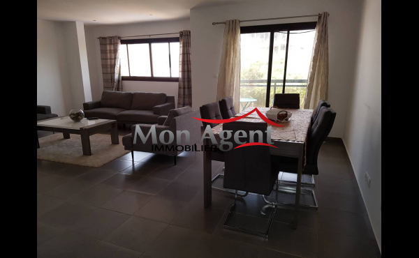 Location appartement meublé Almadies Dakar
