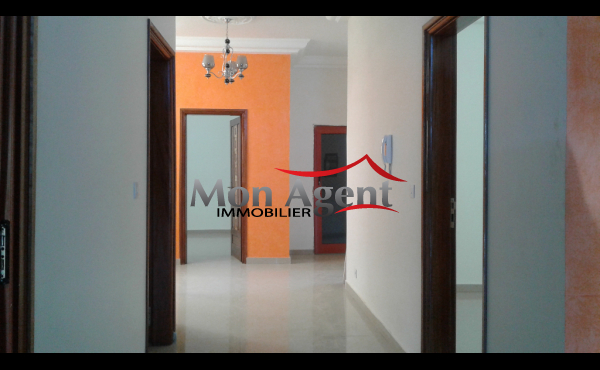 Appartement en location Cité keur gorgui Dakar