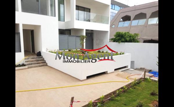 A louer  Appartement de luxe Fann Résidence Dakar