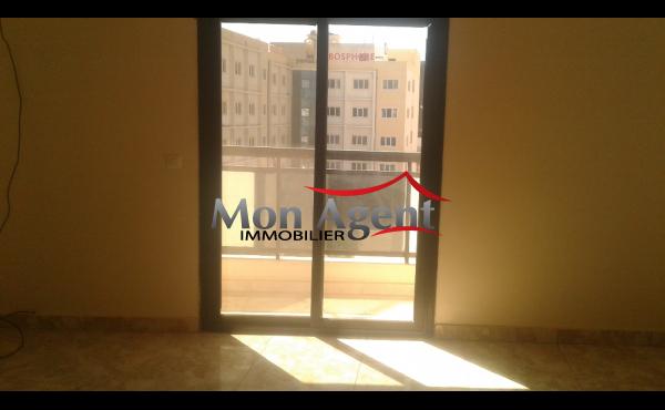 Appartement à louer Dakar SIPRES