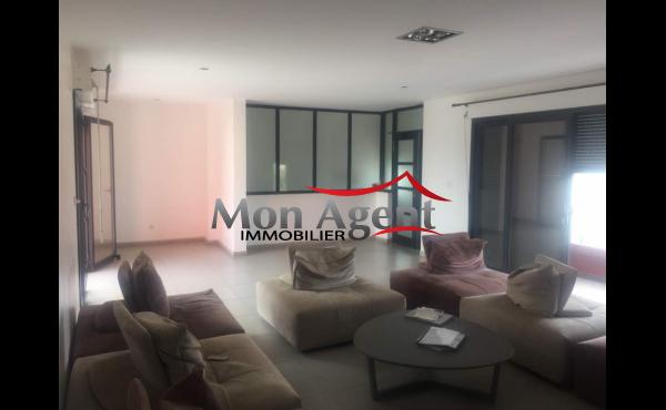 Villa à louer Dakar Cité Teylium