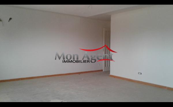 Appartement à vendre Dakar Fann résidence