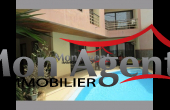 VL169, Villa piscine Meublé Ngor almadies