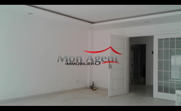 Appartement standing à louer à Fann Dakar