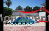 VL336, Villa piscine à louer Dakar à Fann