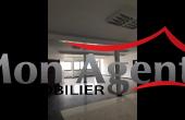 BL176, Plateau de bureau à louer Dakar à la Cité keur gorgui