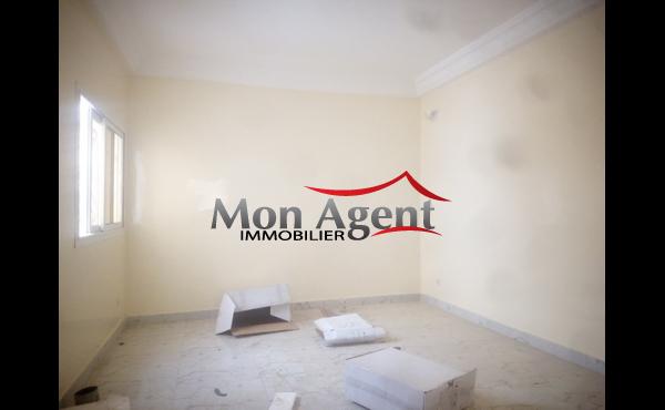 Location appartement à la Cité Batrain à Dakar