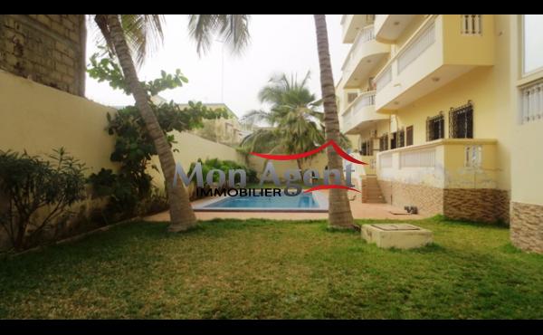 Appartement à vendre aux Almadies Dakar