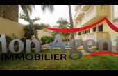 AV020, Appartement à vendre aux Almadies Dakar