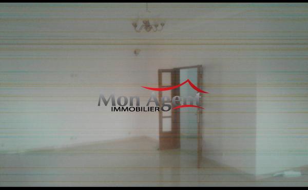 Location appartement Dakar aux Mamelles