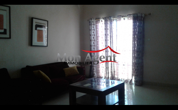 Appartement meubl louer agence immobili re au s n gal for Appartement meuble a louer dakar senegal
