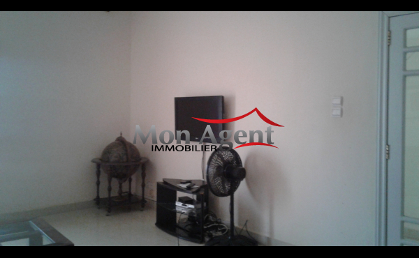 Appartement meubl louer agence immobili re au s n gal for Meuble au senegal