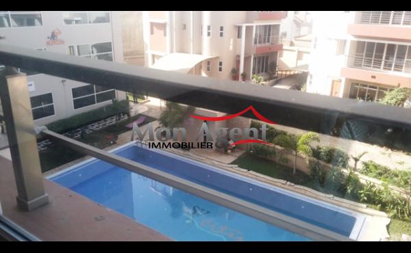 Appartement à vendre au Virage à Dakar