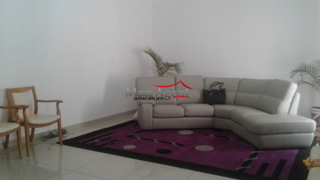 Location villa agence immobili re au s n gal for Agence immobiliere dakar