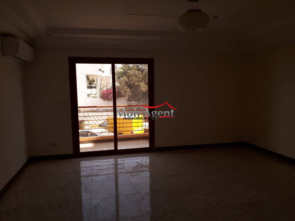 Appartement en location dakar mon agent immobilier dakar for Agence immobiliere dakar